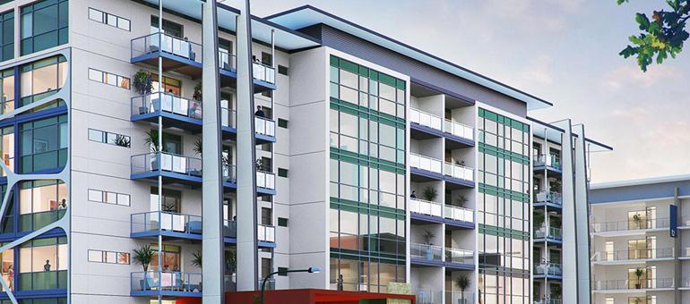 Apartamentos-image